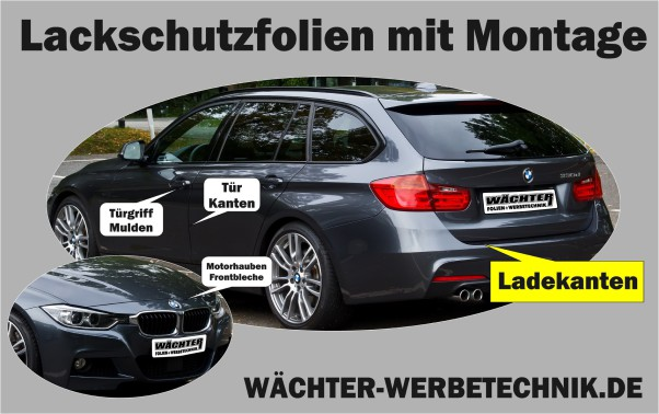 Werbetechnik Geo Gerolzhofen Wächter