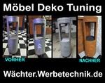Werbetechnik Geo Gerolzhofen Wächter Deko Signs