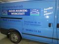 Werbetechnik Geo Gerolzhofen Aufkleber