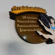 werbetechnik geo, Gerolzhofen, Wächter, Folientechnik, Acrylglas, Beschriftungen.