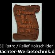 Werbetechnik Geo Wächter Gerolzhofen
