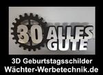 Werbetechnik Wächter Geo, Gerolzhofen