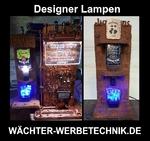 Wächter Werbetechnik Geo  Gerolzhofen Gastro Schilder