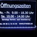 Geo Werbetechnik Wächter Gerolzhofen
