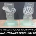 Werbetechnik Geo  Werbetechnik Wächter Folientechnik